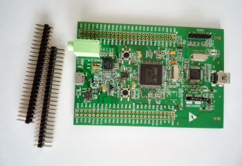 STM32F407 Discovery Board