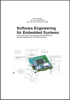 Lehrbuch Software Engineering für Embedded Systems