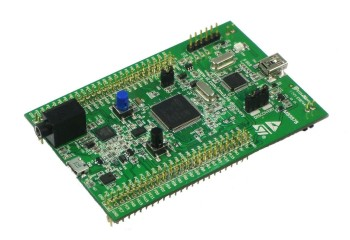 STM32F4 Discovery (STM32F407)