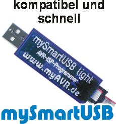 mySmartUSB