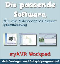 myAVR Workpad