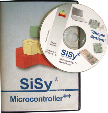 SiSy Microcontroller++: Private Licence