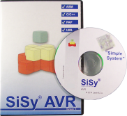 SiSy AVR: Private Licence